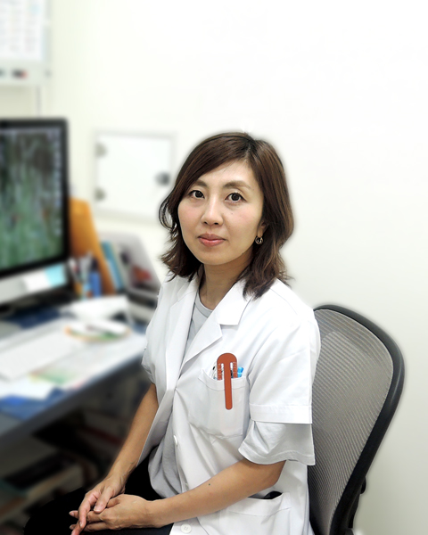 dr.河野容子