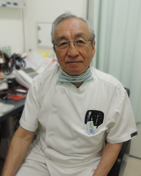 dr.宮脇 仁